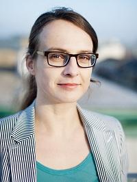 Katja von der Burg