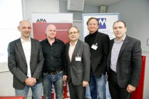 APA Event Wien
