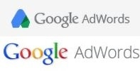 AdWords Design: AdWords Logo