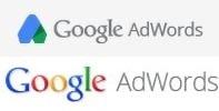 AdWords Design: AdWords Logo