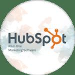 Hubspot-Round-Logo