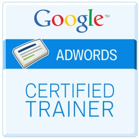 LOGO Certified Trainer