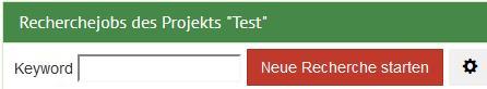 Interface keywordsfinden.de
