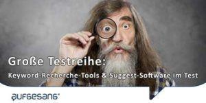 Keyword-Recherche-Tools