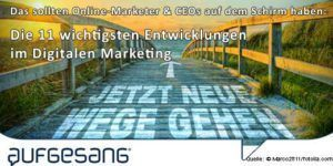 Online-Marketing-Entwicklun