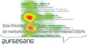 eye-tracking-studie