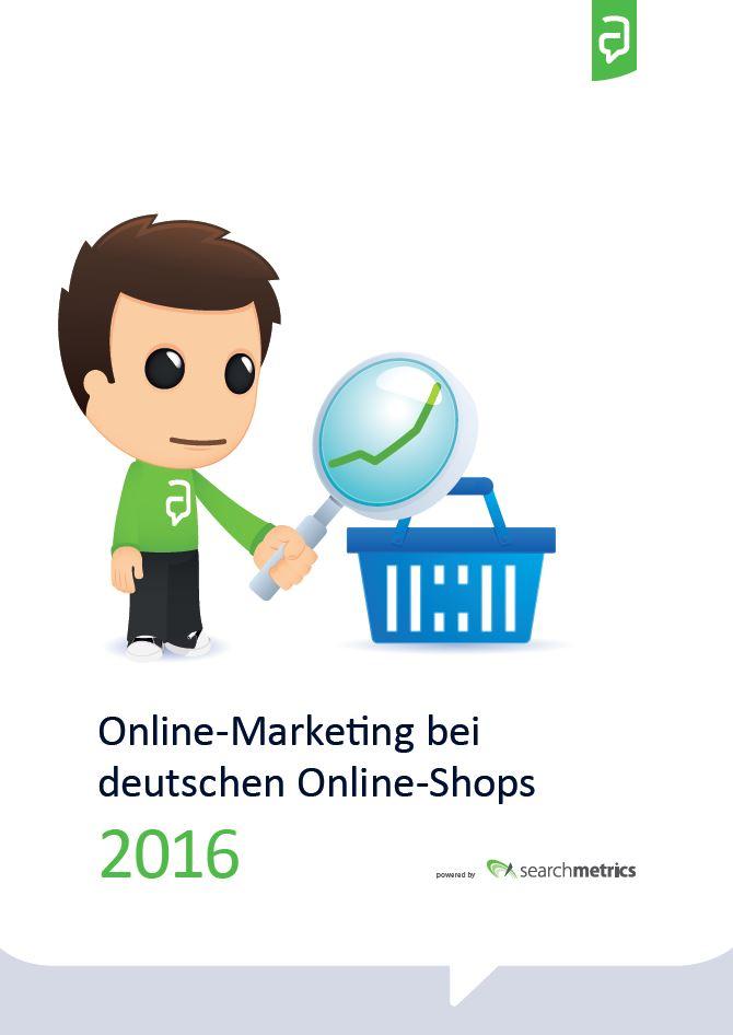 Aufgesang E-Commerce Studie 2016